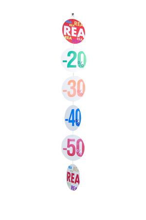 Girland REA 10-50% 22/140cm