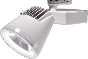 Spot TELLUS LED 39W 24° Vit