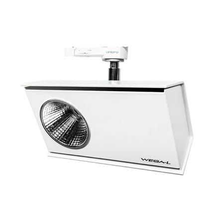 Spot Alfa LED 4.7 34W Vit